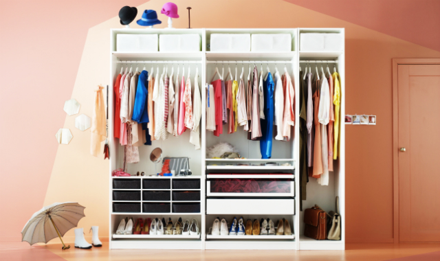 Building Your Wardrobe? Think About These Ideas!