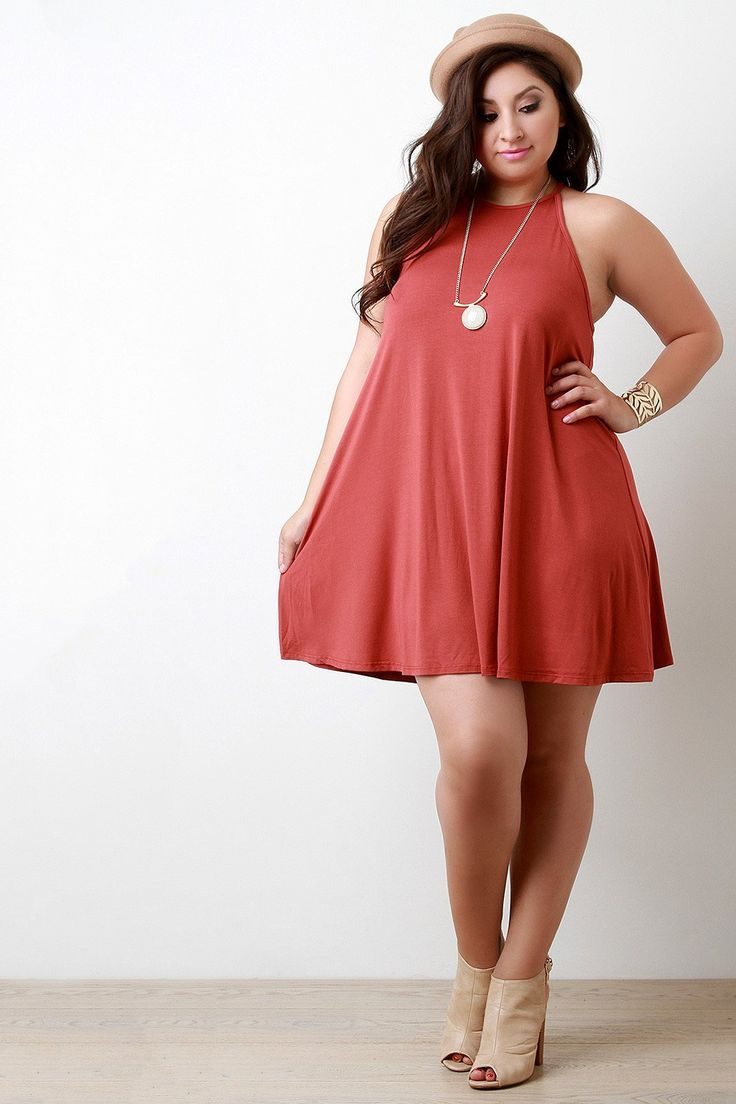 Advice On Choosing Plus Size Clothes